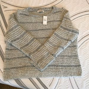 Loft sweater NWT